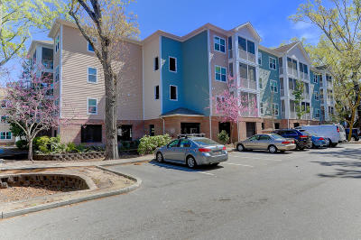 Attached Contingent: 1755 Central Park Road #6103