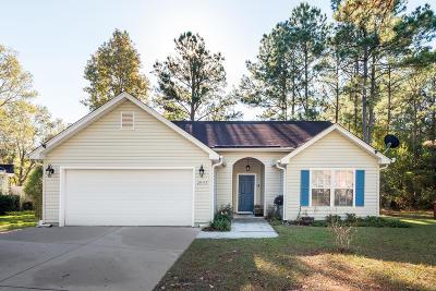 North Charleston Single Family Home For Sale: 2893 Salamander Creek Lane