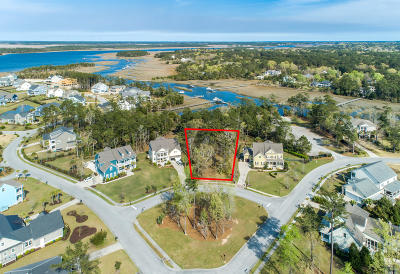 Mount Pleasant Residential Lots & Land For Sale: 1604 Catamaran Court