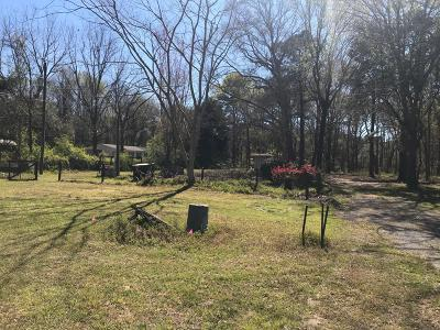 Awendaw Residential Lots & Land For Sale: 4079 N Hwy 17