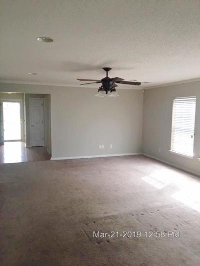Ladson Single Family Home For Sale: 1069 Briar Rose Lane