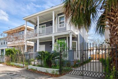 Charleston Multi Family Home For Sale: 65 Congress Street