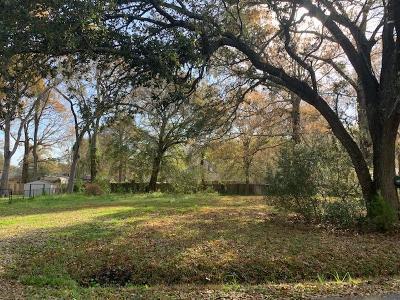 Charleston Residential Lots & Land For Sale: 1166 Bradford Avenue