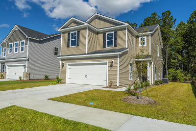 Summerville Single Family Home For Sale: 427 Sanctuary Park Drive