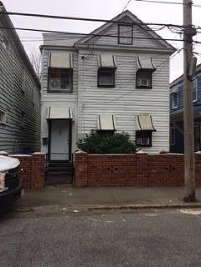 Single Family Home For Sale: 76 Line Street