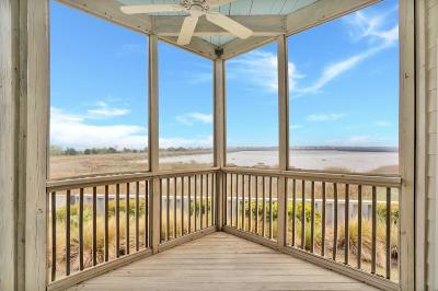 Attached For Sale: 1551 Ben Sawyer Boulevard #2a