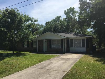 Ladson Single Family Home For Sale: 4437 Garwood Drive