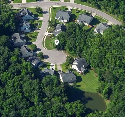 Summerville Residential Lots & Land For Sale: Orchard Park Drive