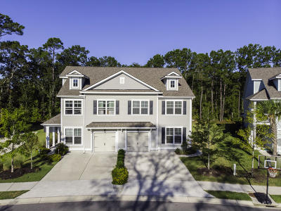 Mount Pleasant Attached For Sale: 2121 Oyster Reef Lane