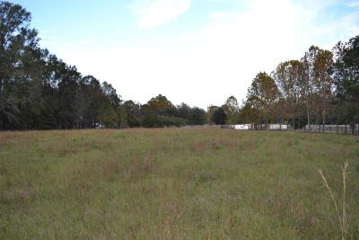 Summerville Residential Lots & Land For Sale: Highway 78