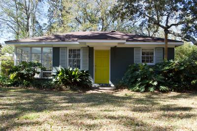 Single Family Home Contingent: 1263 Harbor View Lane