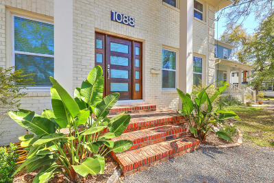North Charleston Single Family Home Contingent: 1088 Buist Avenue
