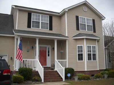 Summerville Single Family Home For Sale: 159 Antebellum Way