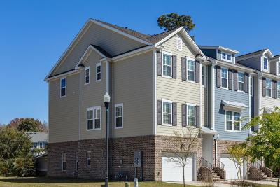 Mount Pleasant Attached For Sale: 1037 Bowman Drive