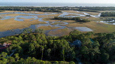 Kiawah Island Residential Lots & Land For Sale: 15 Falcon Point Road