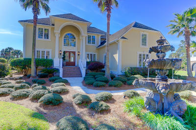 Dunes West Single Family Home For Sale: 2019 Shell Ring Circle