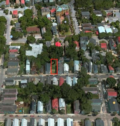 Residential Lots & Land Contingent: 45 South Street