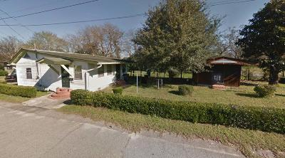 North Charleston Single Family Home Contingent: 2024 Groveland Avenue