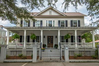 Ion Single Family Home For Sale: 53 Isle Of Hope Road