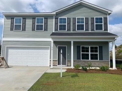 Goose Creek Single Family Home For Sale: 270 Clydesdale Circle