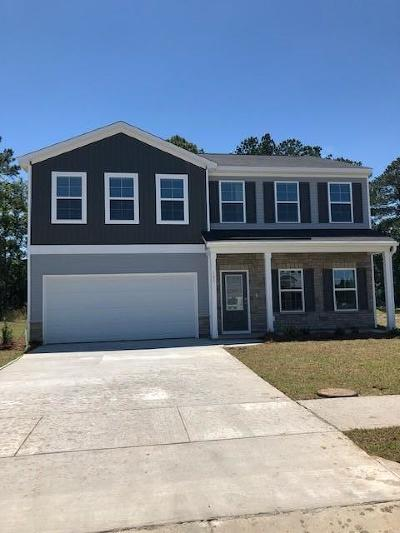 Goose Creek Single Family Home For Sale: 138 Clydesdale Circle