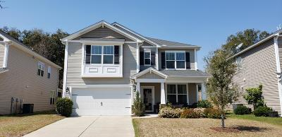Single Family Home For Sale: 3596 Locklear Lane