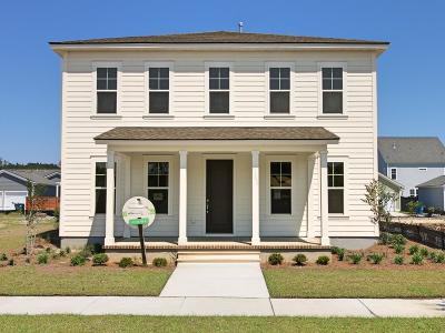 Summerville Single Family Home For Sale: 514 Scholar Way