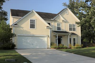 Legend Oaks Plantation Single Family Home For Sale: 103 Brandy Court