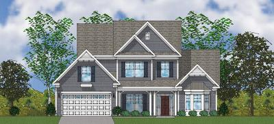 Charleston Single Family Home Contingent: 982 Foliage Lane