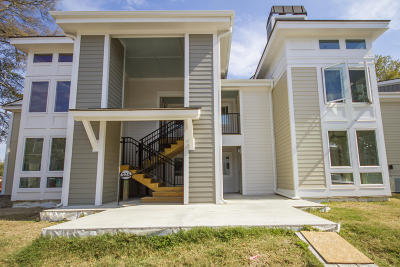 Charleston County Attached Contingent: 275 Alexandra Drive #4