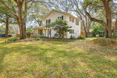 Single Family Home Contingent: 1211 Peregrine Drive