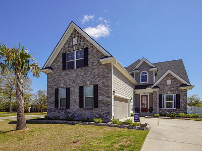 Hanahan Single Family Home For Sale: 1401 Talon Way