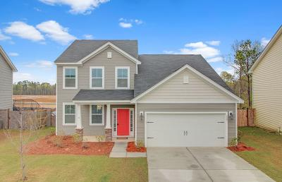 Goose Creek Single Family Home Contingent: 428 Philbrick Drive