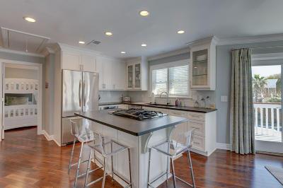 Isle Of Palms Single Family Home For Sale: 526 Carolina Boulevard