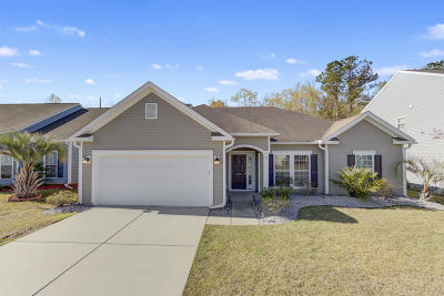 Goose Creek Single Family Home Contingent: 212 Mayfield Drive