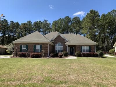 Single Family Home For Sale: 241 Plantation Drive