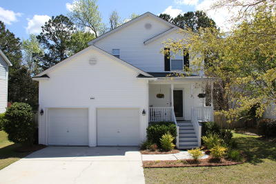 Johns Island Single Family Home Contingent: 3042 Penny Lane