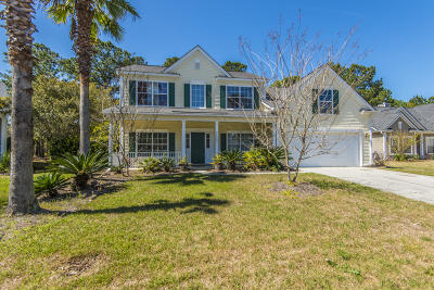 Single Family Home For Sale: 2172 Andover Way