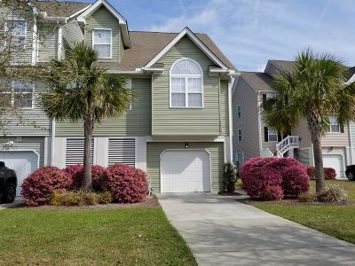 Charleston County Attached For Sale: 1130 Saint Pauls Parrish Lane
