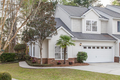 Mount Pleasant SC Attached For Sale: $347,400