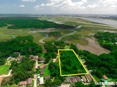 Residential Lots & Land For Sale: Justin Avenue