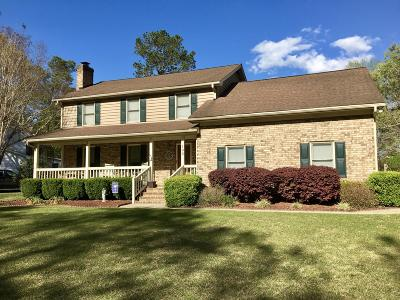 Goose Creek Single Family Home Contingent: 103 Londonderry Road