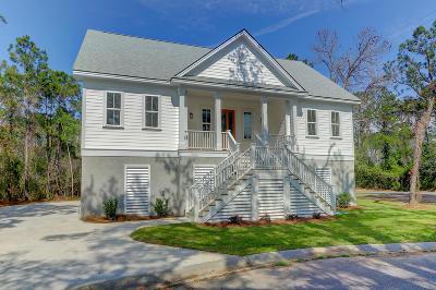 Single Family Home For Sale: 130 Oak Turn Road