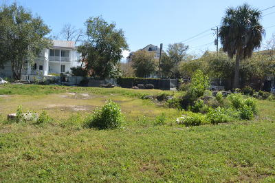 Charleston Residential Lots & Land For Sale: 4 Gadsden Street