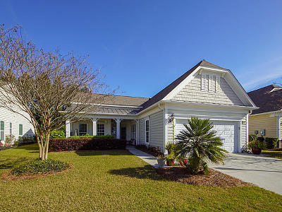 Cane Bay Plantation Single Family Home Contingent: 163 Schooner Bend Avenue