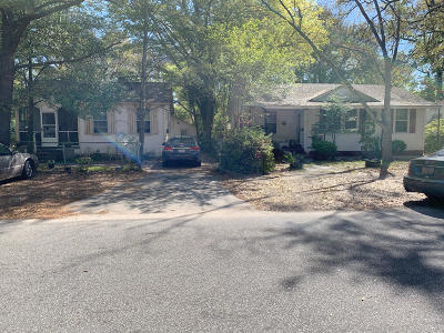 North Charleston Single Family Home Contingent: 2659 Harvey Avenue