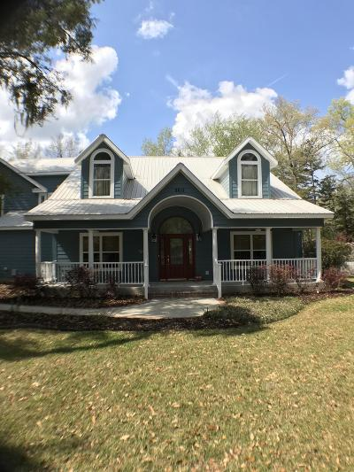 Ladson SC Single Family Home For Sale: $549,900
