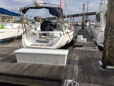 Charleston Boat Slip Contingent: 33 Lockwood Drive #G19