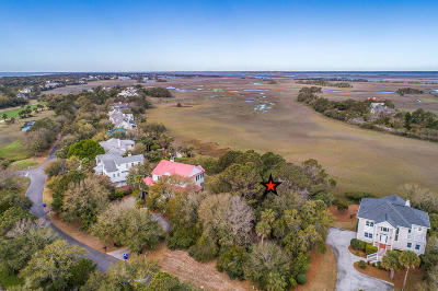 Isle Of Palms Residential Lots & Land For Sale: 29 Seagrass Lane