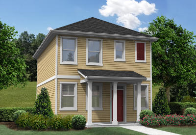 North Charleston Single Family Home For Sale: 3943 Rhett Park Drive
